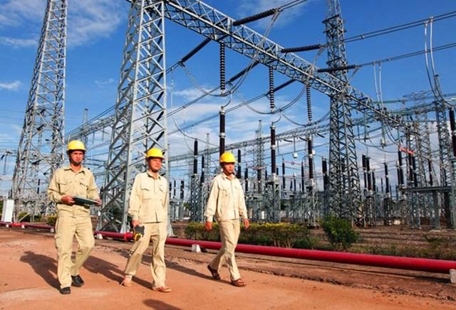 FPTS: 5 nhóm doanh nghiệp hưởng lợi khi tham gia thị trường phát điện cạnh tranh