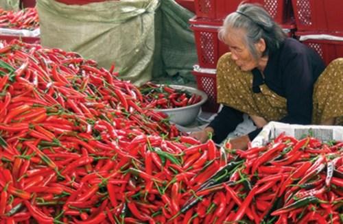 Nông sản xuất khẩu bị ép giá sau bất ổn đồng nhân dân tệ