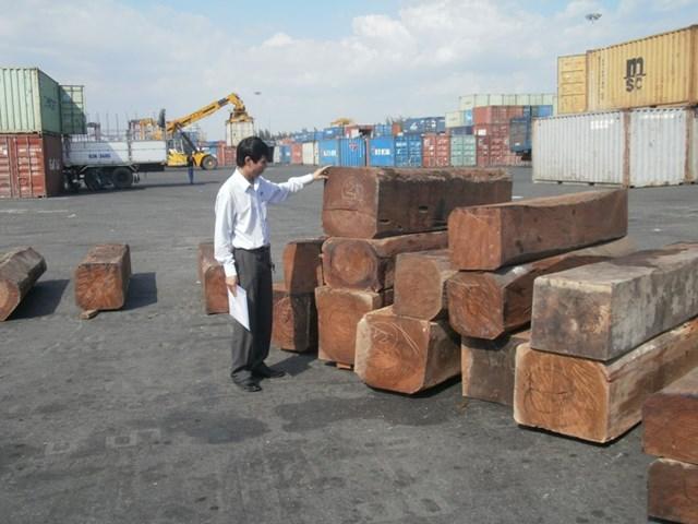 Xuất nhập khẩu gỗ VN - TQ: Số liệu Hải quan hai bên vênh nhau gần 600 triệu USD