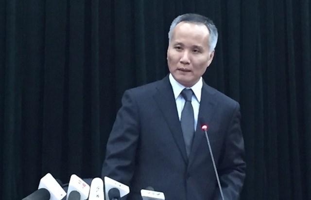 Tham gia TPP, Việt Nam sẽ có điều kiện tham gia thị trường mua sắm công tỷ USD của Mỹ