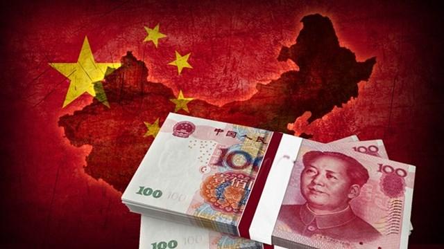 Quan chức IMF: Kinh tế Trung Quốc chỉ điều chỉnh chứ không khủng hoảng