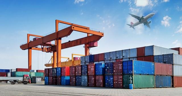 Chứng khoán Rồng Việt: Bức tranh logistics Việt Nam ngày càng khả quan