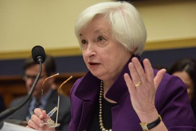 Biên bản cuộc họp của Fed bật tín hiệu sẵn sàng tăng lãi suất vào tháng 12