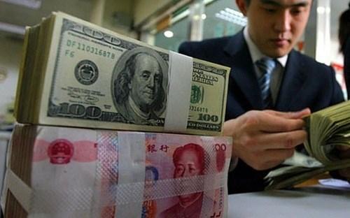 IMF đưa đồng Nhân dân tệ vào giỏ tiền tệ SDR
