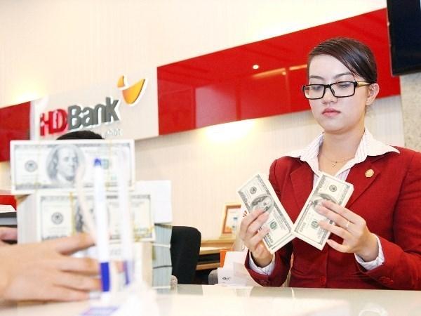 Ngân hàng Nhà nước điều chỉnh giá mua vào USD thêm 90 đồng