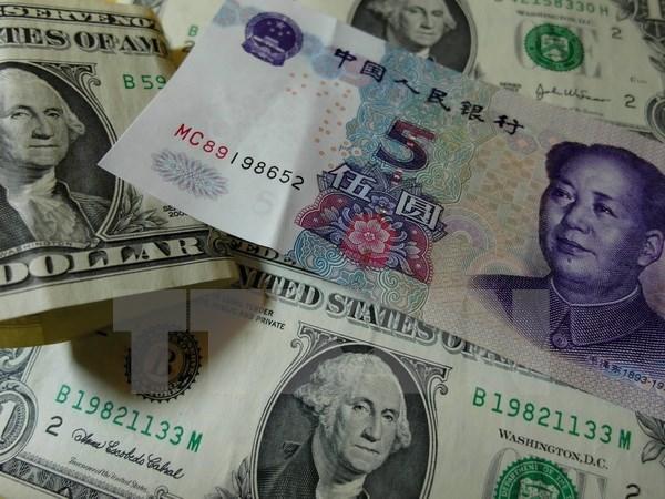 Đồng USD tăng giá trước thềm cuộc họp chính sách của Fed