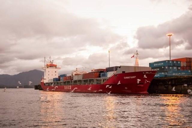 Xuất khẩu của Nga sang Việt Nam tăng mạnh trong năm 2015