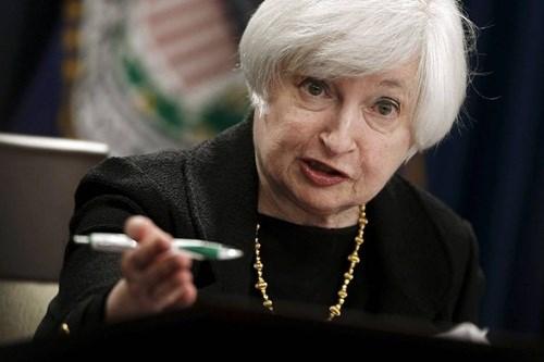 Mỹ tăng lãi suất 0,25%