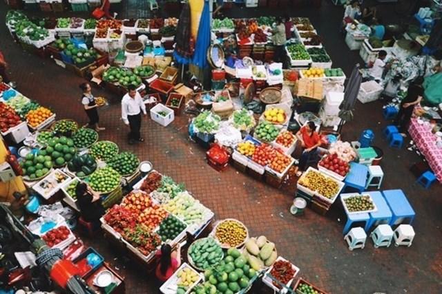 Tháng 12, CPI Hà Nội giảm 0,03%