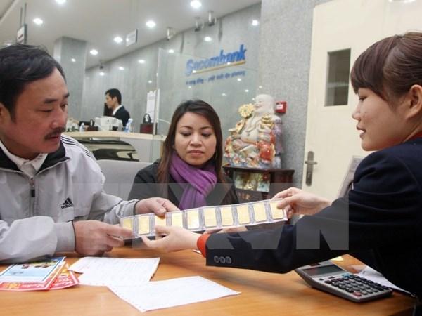 Năm 2015: Tỷ giá USD bình quân trên thị trường tăng 3,16%