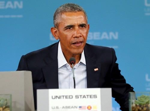 Tổng thống Mỹ sẽ đến Việt Nam vào tháng 5