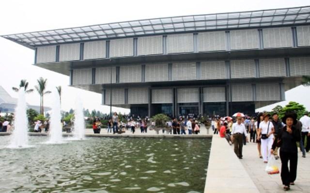 Hà Nội nợ Vinaconex 1.589 tỷ đồng vì Bảo tàng Hà Nội