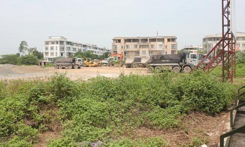 Hà Nội công bố thêm 10 dự án nợ tiền sử dụng đất hơn 406 tỷ đồng