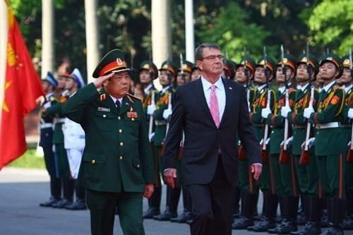 Ngày mai 25/7, đại tướng Phùng Quang Thanh về Việt Nam