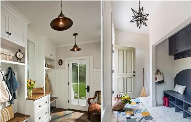 Cách chọn đèn treo cho phù hợp với thiết kế căn hộ