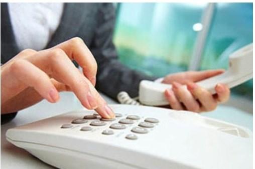 Từ ngày 17/6: Hà Nội và TP.Hồ Chí Minh chuyển đổi mã vùng điện thoại cố định