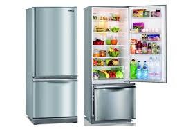 Giá tủ lạnh tại thị trường Hà Nội