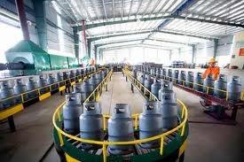 Lượng khí hóa lỏng nhập từ thị trường Qata chiếm 42,3% thị phần