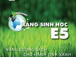 Từ 1/6: 100% cây xăng tại Hà Nội bán xăng E5