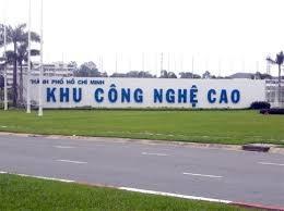 TP.Hồ Chí Minh: Dẫn đầu thu hút đầu tư công nghệ cao