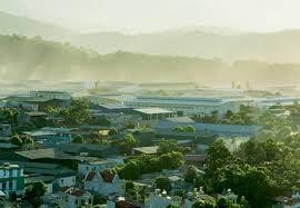 Chuyển đổi cụm công nghiệp Bắc Duyên Hải (Lào Cai) thành KCN
