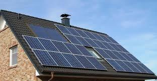 Cần đẩy mạnh mô hình điện mặt trời lắp mái
