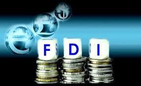 Hơn 10 tỷ USD vốn FDI đầu tư vào Việt Nam 5 tháng đầu năm 2016