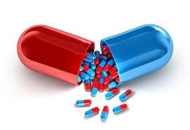 Thị trường và tình hình nhập khẩu dược phẩm  5 tháng 2016