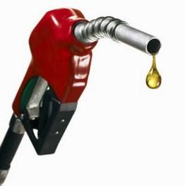 Giá xăng giảm nhẹ