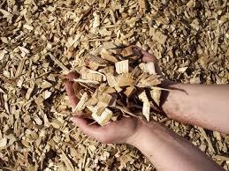 Kim ngạch xuất khẩu dăm gỗ giảm 40% về lượng và giá trị