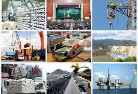 Hết tháng 6/2016: Kim ngạch xuất nhập khẩu đạt 162,57 tỷ USD