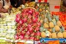 TT rau quả tuần đến 17/7: Vải thiều muộn giá ở mức cao