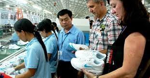 Mở rộng thị trường ngách tránh rủi ro trong xuất khẩu giày, dép