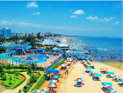 Việt Nam - điểm sáng đầu tư du lịch