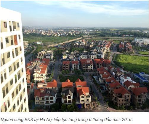 Giá thuê đất Khu công nghiệp tại Hà Nội thấp hơn TP. Hồ Chí Minh
