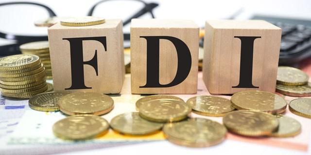 FDI với sự phát triển không đều giữa các địa phương