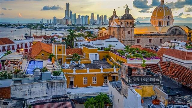 Colombia – thị trường xuất khẩu tiềm năng của Việt Nam tại khu vực Mỹ Latinh