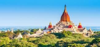 Việt Nam xuất siêu sang thị trường Myanmar trên 500 triệu USD