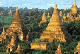 Xuất khẩu sang Myanmar kim ngạch suy giảm