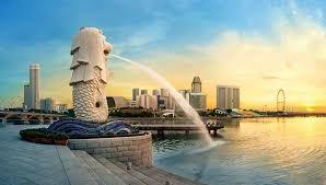 Nhập khẩu từ Singapore nhóm hàng xăng dầu chiếm phần lớn
