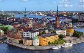 Hàng hóa xuất khẩu sang Thụy Điển phần lớn tăng trưởng về kim ngạch