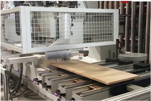 Ứng dụng máy CNC trong chế biến gỗ: Hiệu quả cao