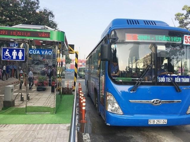 Hà Nội sẽ có thêm 4 tuyến buýt nhiên liệu sạch