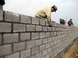 Sử dụng gạch không nung trong xây dựng góp phần bảo vệ môi trường
