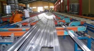 EU sẵn sàng đáp trả Mỹ trong vụ tăng thuế nhập khẩu thép và nhôm