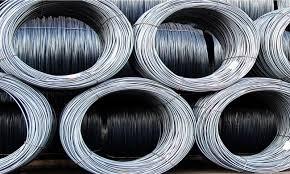 Xuất khẩu sản phẩm từ sắt thép tăng trở lại