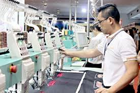 Doanh nghiệp ngành Dệt may: Tăng năng lực chuỗi cung ứng