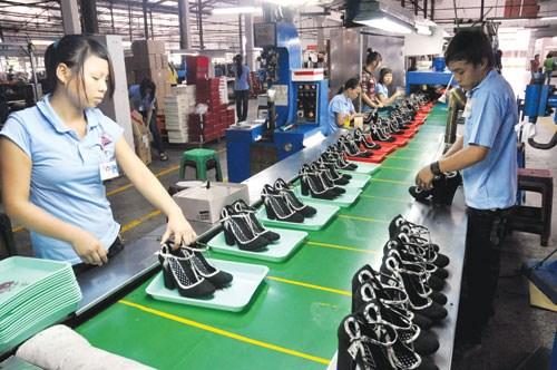 Phát triển thị trường nội địa - Cơ hội cho doanh nghiệp da giày