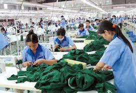 Chất liệu, công nghệ - Yếu tố quan trọng ngành may Việt bắt kịp xu hướng thế giới