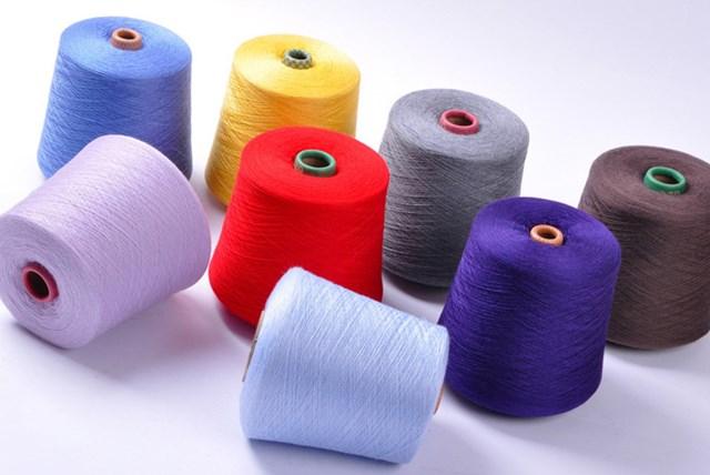 Xuất khẩu xơ, sợi dệt sang thị trường Mỹ tăng gấp 2 lần cả về lượng và trị giá